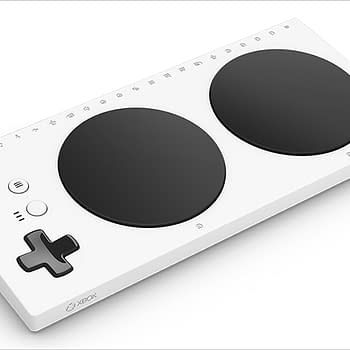 Microsoft Unveils Xbox Adaptive Controller Which Makes Gaming More Accessible