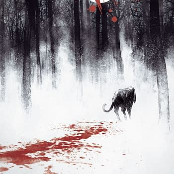 Animosity #14 Review: The Tragedy of Watching a Dog Ponder Mortality