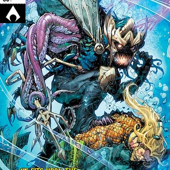 Aquaman #36 Review: Setting Up the Final Battle of Kings