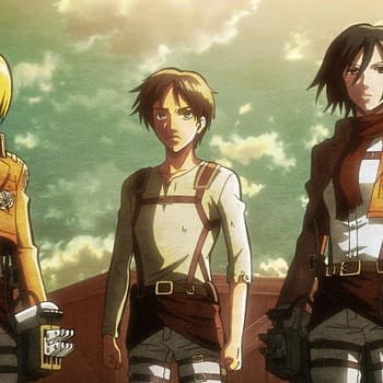 Attack On Titan and How Anime-Manga Success Works