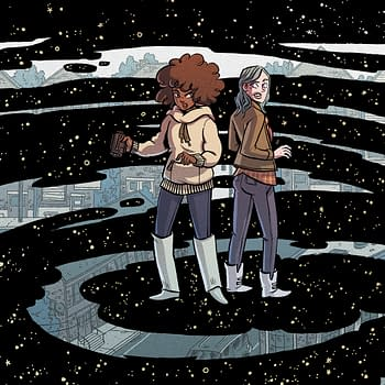 Get Your First Look Inside John Allison and Christine Larsens By Night #1