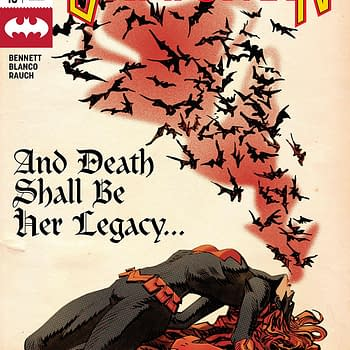 Batwoman #15 Review: The Bat Extinction-Level Event