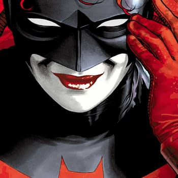 Batwoman and Gotham City Coming to the Arrowverse on The CW