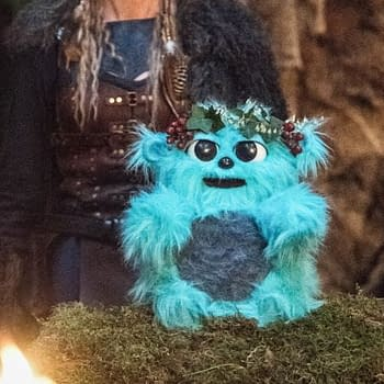 Legends of Tomorrow Season 3: Beebo the Best New Character of the Season