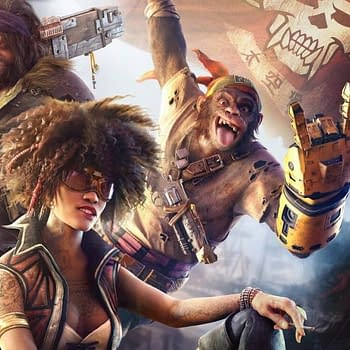 God of War Creator David Jaffe Slams Beyond Good and Evil 2 Critics