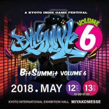 BitSummit Vol. 6 Announces the 2018 Award Nominees