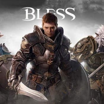 Bless Developers Release a Founders Pack Preview Trailer