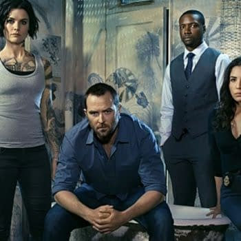 NBC Renews Blindspot for a Fourth Season