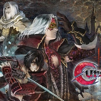 8-Bit Spinoff Bloodstained: Curse of the Moon Announced at Bitsummit