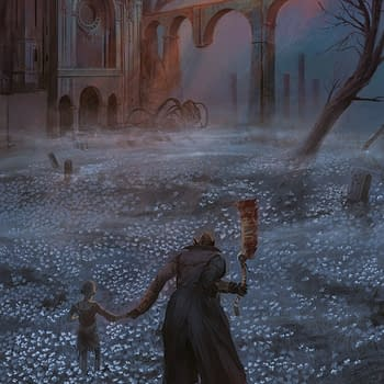 Bloodborne #4 Review: The End of the Hunt