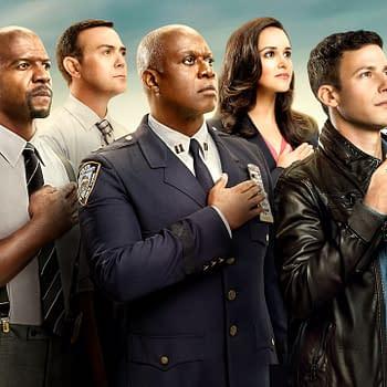 Fox Cancels Much-Beloved Brooklyn Nine-Nine After 5 Seasons