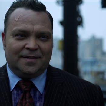 Gotham Season 4: Saying Goodbye to Drew Powell