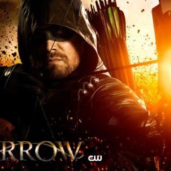 5 Things We Want to See in Arrow Season 7