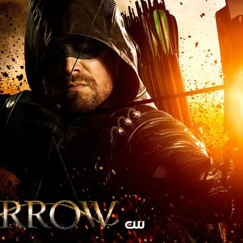 Stephen Amell Tells Arrow Writers to Write Like Theres No Tomorrow