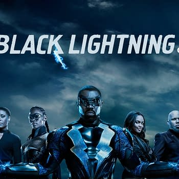 Black Lightning Season 2: Will Jefferson Pierce Need a New Job
