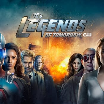 Legends of Tomorrow Season 4 May Explore the Home of the Time Bureau