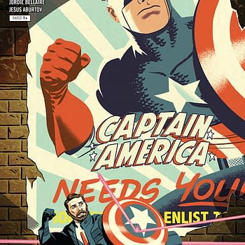 Captain America #702 Review: The Story Improves on the Previous Issue