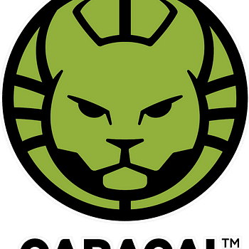 Lion Forge Launches Caracal a New Middle Grade Imprint