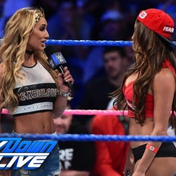 Weeks After Calling Off Marriage to Nikki Bella, John Cena Rumored to Be Dating New Total Divas Star