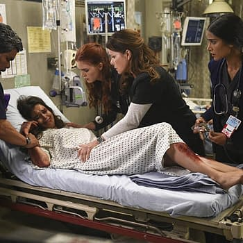 CBS Cancels Code Black the Last of Its Bubble Series