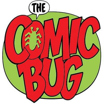 Director Adam Marcus Makes FCBD Trailer for The Comic Bug