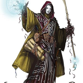 Dungeons &#038 Dragons Brings Back The Elder Evils and Star Spawn