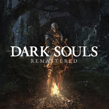Check Out the Launch Trailer for Dark Souls: Remastered on Switch