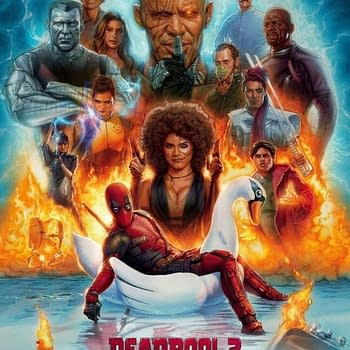 Deadpool 2 Review: Come for Deadpool Stay for Cable and Domino [Spoiler Free]