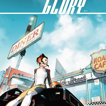 Death or Glory #1 Review: A Near-Perfect Graphic Experience