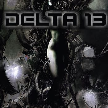 Delta 13 #1 Review: Falls Just Short on All Counts
