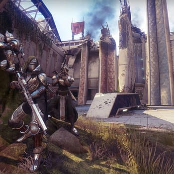 Destiny 2 Brings Back the Bannerfall Map for Season 3s First Iron Banner