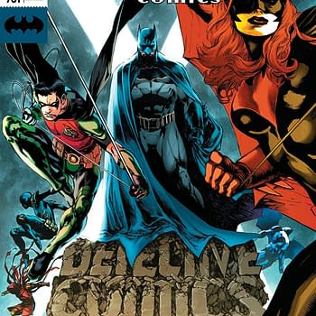 Detective Comics #981 Review: A Satisfying and Heartwarming Final Chapter