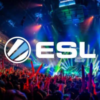 ESL Set to Have a Major Presence at E3 2018