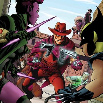 The Original Exiles Return in Exiles #7