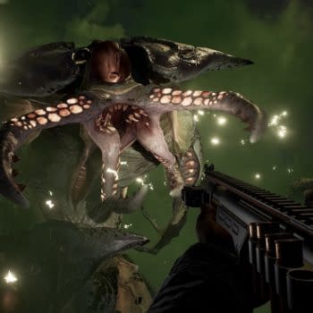 Earthfall Will Release for PC and Consoles this July