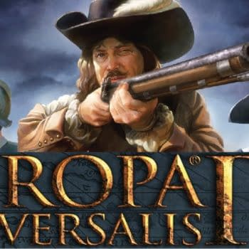 Europa Universalis Getting a Second Shot at Board Game Fame