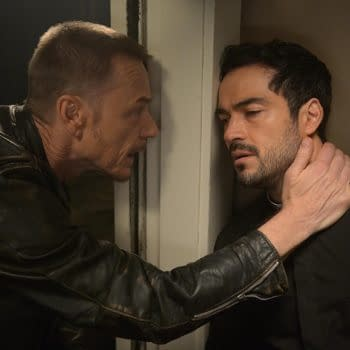 Fox Knocks Off Another, Cancelling The Exorcist After 2 Seasons