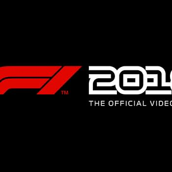 Codemasters Confirms F1 2018 for PS4 Xbox One and PC