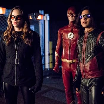 The Flash Season 4: The Bad of the Season Was the Constant Losing