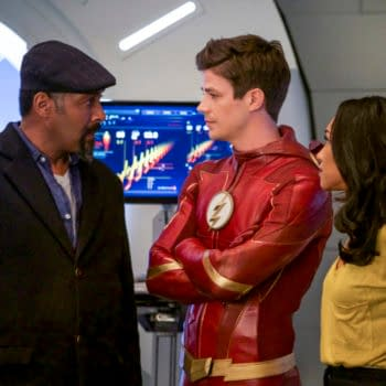 The Flash Season 4: How to Defeat The Thinker Without Him Knowing