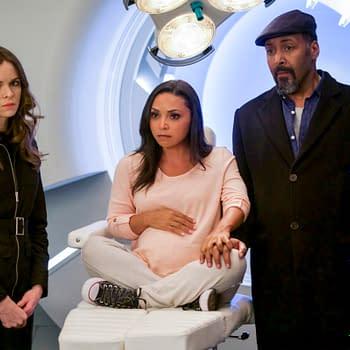Danielle Nicolet Upped to Series Regular for The Flash Season 5