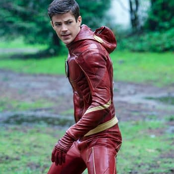 The Flash Season 4 Finale Recap: We Are the Flash
