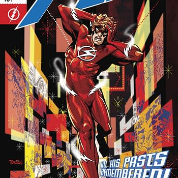 The Flash #46 Review: One of the Best Flash Issues in Some Time