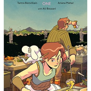 Flavor #1 Advanced Review: Cute and Endearing Culinary Adventure