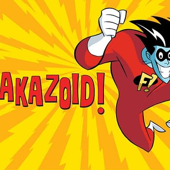 Classic Cartoons Freakazoid Dragons Lair and Road Rovers Now Streaming on VRV