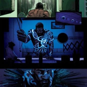 The Gentleman: Darkness of the Void – Pandering Horror to the Unrepresented