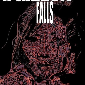 Gideon Falls #3 Advance Review: What is the Black Barn