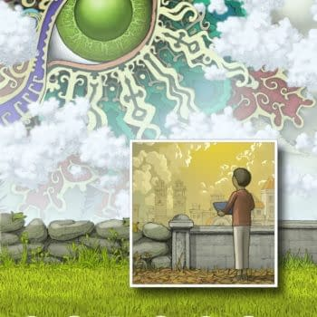 Gorogoa is Coming to PlayStation 4 and Xbox One Next Week