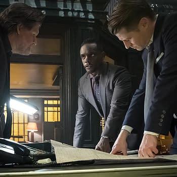 Gotham Season 4 Episode 21 Recap: One Bad Day