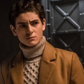 Gotham Season 4: Killing Joke and No Man's Land on the Horizon